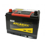 аккумулятор 55 ATLAS BX SMF MF85R-500 п/п