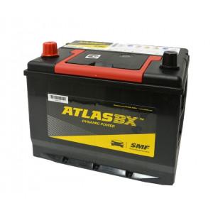 аккумулятор 55 ATLAS BX SMF MF85R-500 п/п