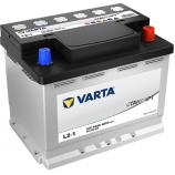 Аккумулятор Varta Стандарт 6СТ-55.0 (555 300 048)