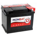 аккумулятор 60 MONBAT DYNAMIC SMF D А66В2K0_1 о/п 242*175*175
