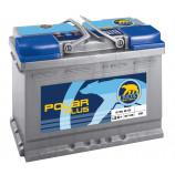 аккумулятор 64 BAREN POLAR PLUS 564 151 061 (L2X 64+)