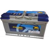 Аккумулятор 80 BAREN L3 80+ POLAR PLUS