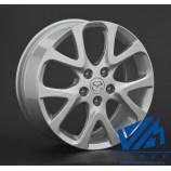 rt Mazda 7,0х17 5х114.3 ет50 67.1 MZ 28 S REPLAY