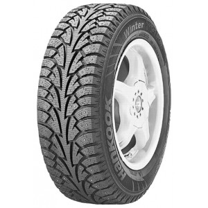 автошина 225/60R17 HANKOOK Winter i*Pike W409 шипованная