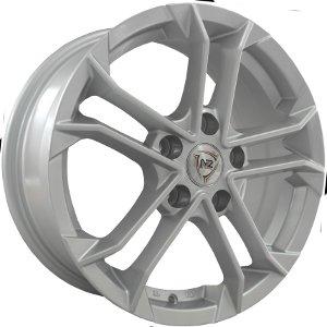 Диск литой 6.5x16 5x114.3 et50 d66.1 SH655 S NZ Wheels