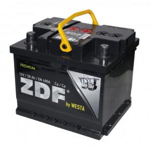 аккумулятор 50 ZDF Premium п/п