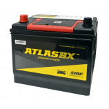 аккумулятор 60 ATLAS BX SMF MF25-550 100RC п/п
