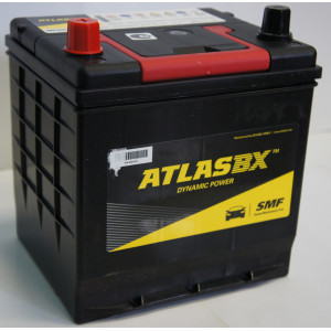 аккумулятор 50 ATLAS BX SMF MF50D20R п/п