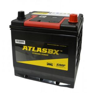 аккумулятор 50 ATLAS BX SMF MF50D20L о/п