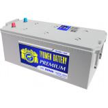 аккумулятор 220 TYUMEN BATTERY Premium п/п