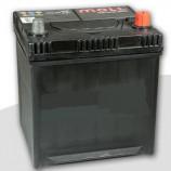 аккумулятор MOLL MG Standard KJR 55