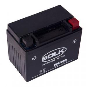 аккумулятор 12V6Ah Мото BOLK Super 507902-YTZ7S