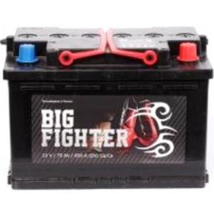 аккумулятор 100 Big Fighter п/п