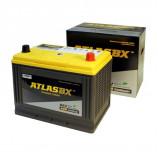 аккумулятор 75 ATLAS AX AGM S65 D26L