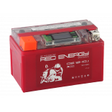 Аккумулятор 12V10Ah Мото Red Energy DS 12-10.1 п/п (YTZ10S) 150x86x93/200 EN