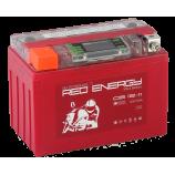 Аккумулятор 12V11Ah Мото Red Energy DS 12-11 п/п (YTZ12S, YTZ14S) 151x86x112/220 EN