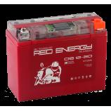 Аккумулятор 12V20Ah Мото Red Energy DS 1220 о/п (Y50-N18L-A3, YTX24HL-BS, YTX24HL) 204x91x159/260 EN