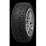 автошина 185/60R14 CORDIANT Snow Cross 2 шипованная