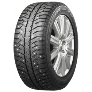 автошина 185/70R14 BRIDGESTONE ICE CRUISER 7000 шипованная