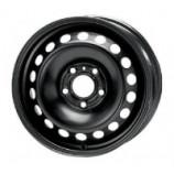 Диск штампованный 6.5x16 5x114.3 et50 d66.1 245.3101015 Renault Duster черный КрКЗ