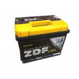 аккумулятор 55 ZDF Premium п/п