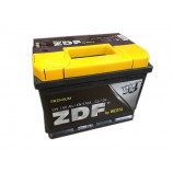 аккумулятор 55 ZDF Premium о/п
