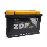 аккумулятор 70 ZDF Premium о/п