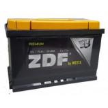 аккумулятор 85 ZDF Premium о/п