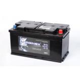аккумулятор 90 ERGINEX Silver п/п