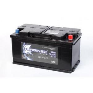 аккумулятор 90 ERGINEX Silver о/п