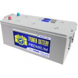 аккумулятор 145 TYUMEN BATTERY Premium п/п