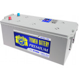 аккумулятор TYUMEN BATTERY Premium 210  о/п