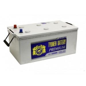 аккумулятор 230 TYUMEN BATTERY Premium о/п