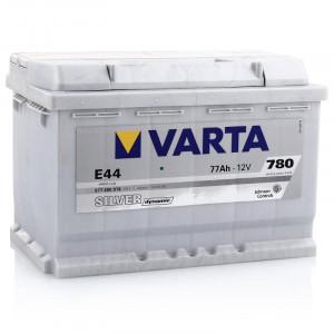 аккумулятор 77 VARTA Silver dynamic 577 400 078 о/п