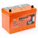 Аккумулятор ЗВЕРЬ Asia 6СТ-95.0 LЗУ (125D31L)
