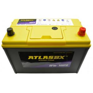 аккумулятор 100 ATLAS UHPB UMF135D31L о/п