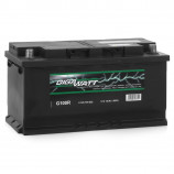 аккумулятор 95 GIGAWATT G100R 595 402 080 о/п