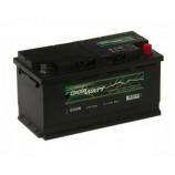 аккумулятор 100 GIGAWATT G100R 600 402 083 о/п