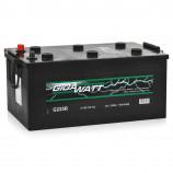 аккумулятор 225 GIGAWATT G225R 725 012 115 о/п