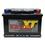 аккумулятор 75 Катод N R+ (L3) о/п