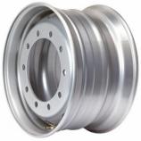 диск колесный 11.75х22.5 10/335 D281 ET120 (22115В) усиленный ASTERRO M22