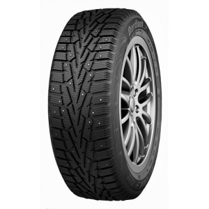 автошина 265/65R17 CORDIANT Snow Cross шипованная