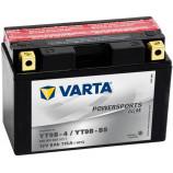 аккумулятор 12V8Ah Мото VARTA AGM 509 902 008 A514 149х70х105/115 EN