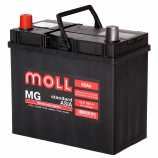 аккумулятор 55 MOLL MG Standard JL