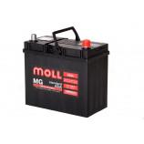 аккумулятор 55 MOLL MG Standard JR о/п