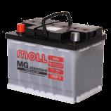 аккумулятор 55 MOLL MG Standard L