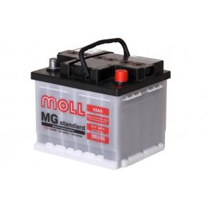 аккумулятор 45 MOLL MG Standard