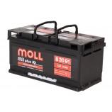 аккумулятор 91 MOLL M3 PLUS К2 R