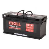 110 MOLL M3 PLUS К2 R аккумулятор