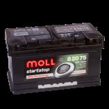 аккумулятор 75 MOLL EFB R